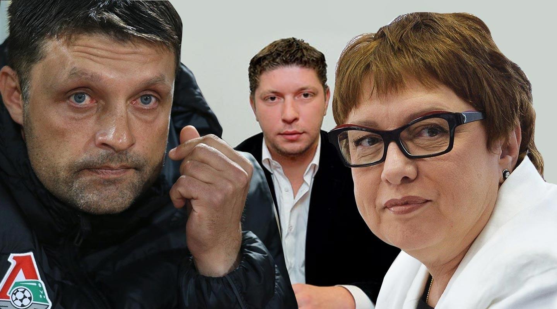 Красно-зеленая «Балтика». В Калининграде строят свой «Локомотив»?