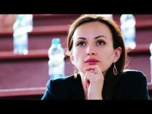 Embedded thumbnail for Ключевые факторы успеха спортивных стартапов в России. Конференция в МГУ